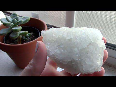 DIY Crystals // Homemade Crystals