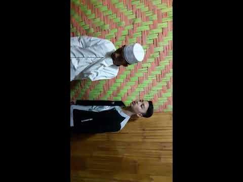 "Alkaunu Gus Azmi Feat Sya'ban ""syubbanul Muslimin"""