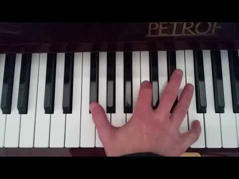 D711 Piano Chord Worshipchords