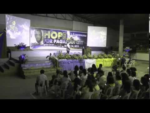 LIVE Hope for Pagadian Day 06_Public