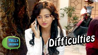 Revealed: Helly Shah aka Swara's Real Life Difficulties    Swaragini