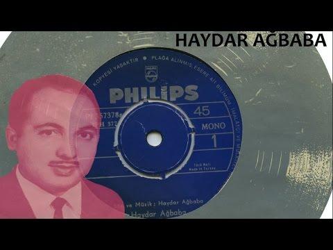 Haydar Ağbaba - Doldur Meyhaneci (Official Audio)