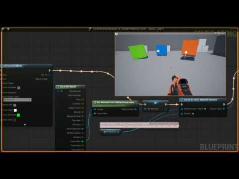 Unreal Engine 4 16 Release Notes   Unreal Engine Documentation