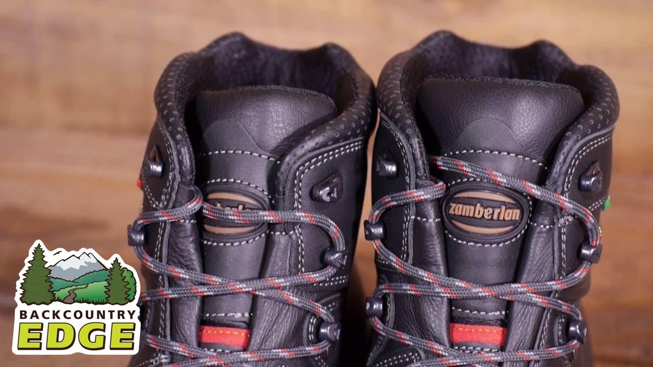 10082058034 Zamberlan Vioz GTX Backpacking Boot
