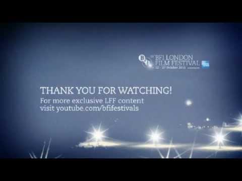 55th London Film Festival: Opening Night