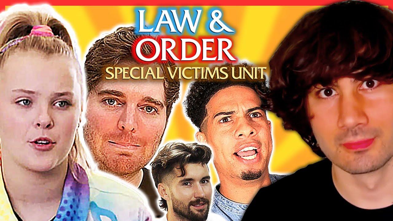 Shane Dawson SAYS JoJo Siwa FAKED BREAKUP, Austin McBroom HUMILIATED By Jeff Wittek, Lopez Bros SVU
