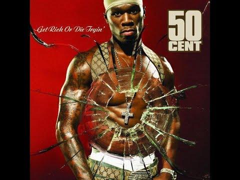 50 Cent - Like My Style (Lyrics)