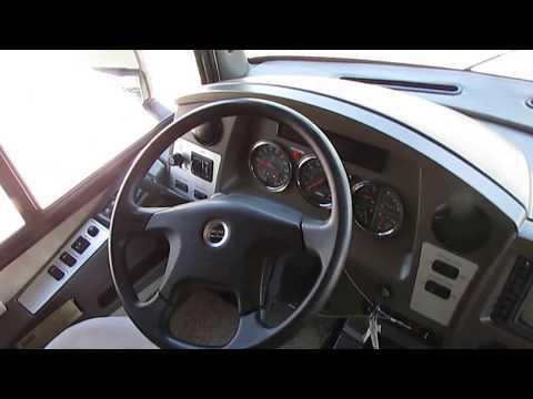 2008 Winnebago 39W Class A Diesel, 42K Miles, 2 Huge Slide Outs, Warranty $79,900