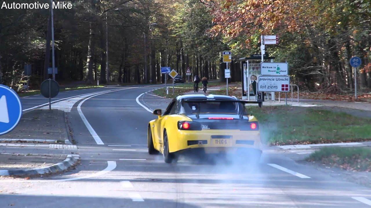 Honda Garage Utrecht : How honda killed torque steer in the type r utter buzz