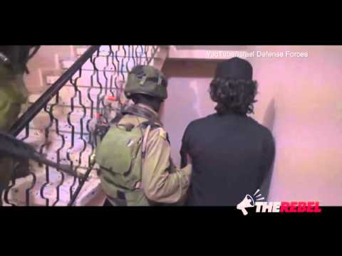 Israeli Special Forces start raiding hospitals to find Palestinian terror suspects