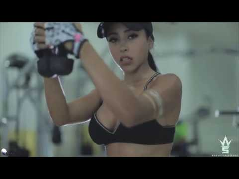 Lets Training With HOT Alejandra Gil - AMAZING WOMAN WORKOUT - Female Fitness Motivation 2016 HD