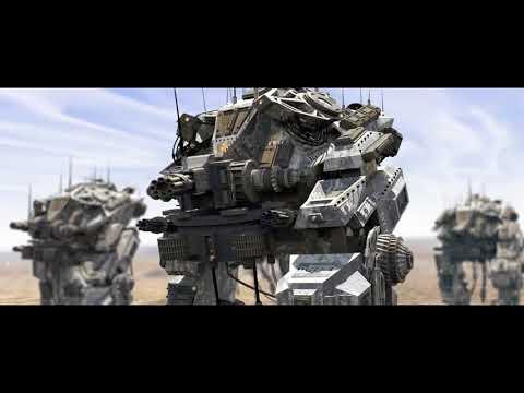 Modern Tanks - Tanks model C4D - Military Factory - Modern Tanks of the World's Armies
