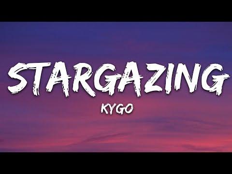 Kygo & Justin Jesso - Stargazing (Lyrics)