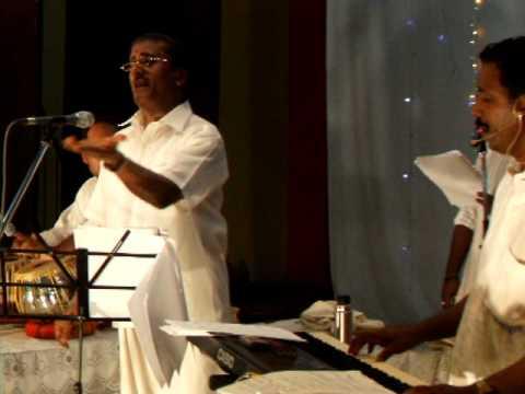 Kadhaprasangam (3) by Shri. P V Jayaraj (Snippet  3) - Kalamandalam Tnz Pooram 2010