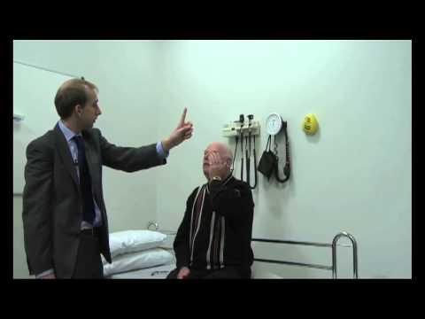 Neurology - Topic 20 - Myasthenia gravis and Ptosis