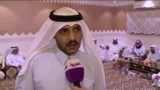 لاعب كرة القدم فهد العنزي يحصل على الجنسية الكويتية