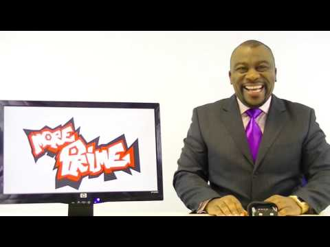 Best Source for Action, Big Man Tyrone agrees!