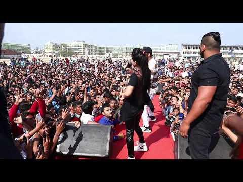 Annu kadyan Ft. Nippu Nepewala _ Live show Kaithal