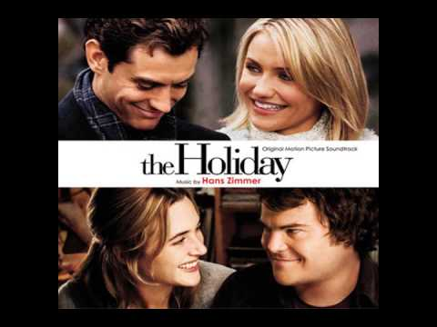 Hans Zimmer  Maestro The Holiday