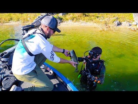 "The Human Fish Finder!!! (Dallmyd, Scott Martin) ""Jiggin With Jordan"""