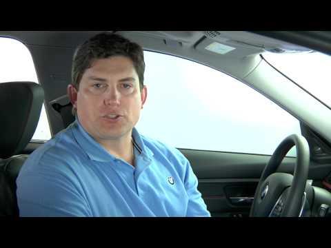 Seat Memory | BMW Genius How-To