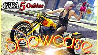 Gta 5 Trike 3 Wheel Bike Motorcycle the Nagasaki Chimera Gta 5 Biker DLC