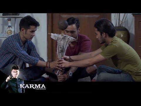 Bermain Jailangkung Berujung Petaka - Karma The Series
