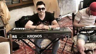 Catalin Ponciu improvizatie keyboard (33)