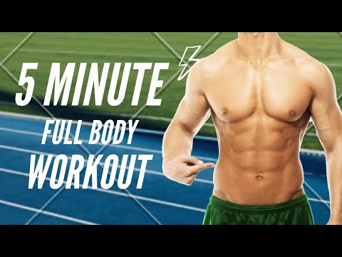 full body weight lose workout  home workout without