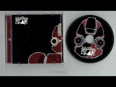 Endah N Rhesa - Escape ( full album )