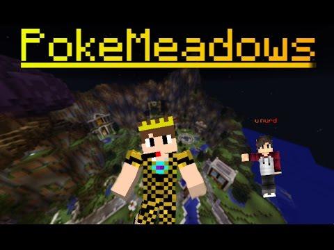 A NEW START|PokeMeadows Pixelmon|S1E1