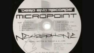 Micropoint - Noise theater