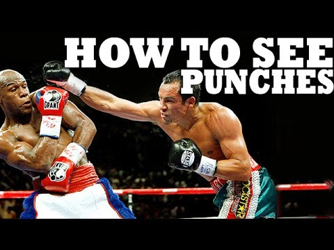 How to see a punch coming in boxing mma or street fight youtube ccuart Images