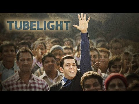 Tubelight | Official Trailer (Indonesia) 2 | Salman Khan | Sohail Khan | Kabir Khan | 23 Juni 2017