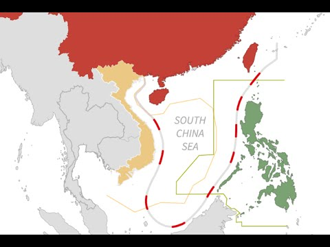 Decision at The Hague - South China Sea Disputes - Diane Desierto
