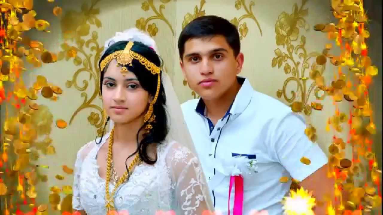 Цыганская свадьба 2016