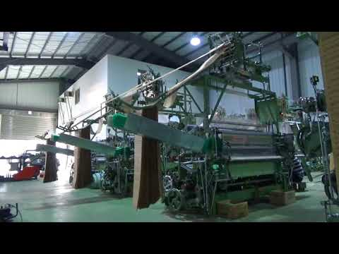 Auto Jacquard Weaving Machine V-TY-48AL