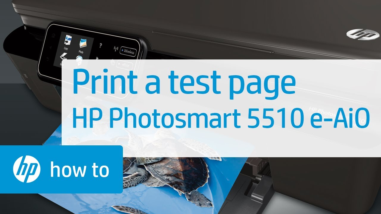 HP PHOTOSMART 5510 E ALL IN ONE PRINTER DRIVER WINDOWS