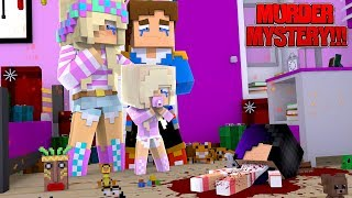 - Minecraft MYSTERY WHO MURDERED LITTLE DONNY S DAUGHTER