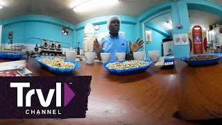 Explore Blue Mountain Coffee - 360 Video