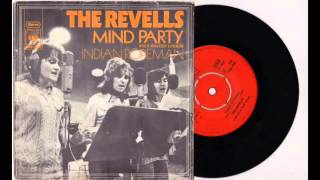 The Revells  - Indian Rope Man (Richie Havens Cover)