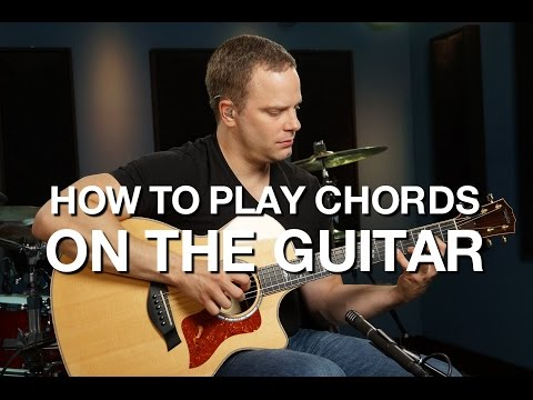 how-to-play-chords-on-the-guitar