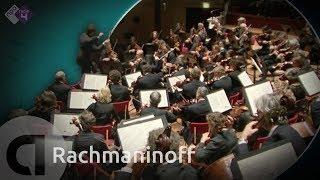 Rachmaninoff - Symphony no.2 op.27 [HD] Complete live concert