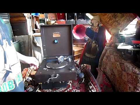 bible & tract society watchtower gramophone review