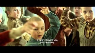 The Fencer trailer / Vehkleja treiler
