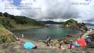 Ilhéu de Vila Franca do Campo - Amazing Azores series