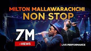 Line One Band Milton Mallawarachchi Non Stop Cover