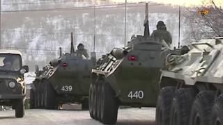 Ökat ryskt hot mot Sverige hölls hemligt