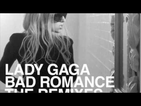 Bad Romance Skrillex remix (good version) - Lady GaGa