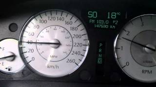 300C CRD Touring, Chip tuning and CAI acceleration